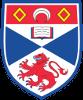 St. Andrews logo Logo