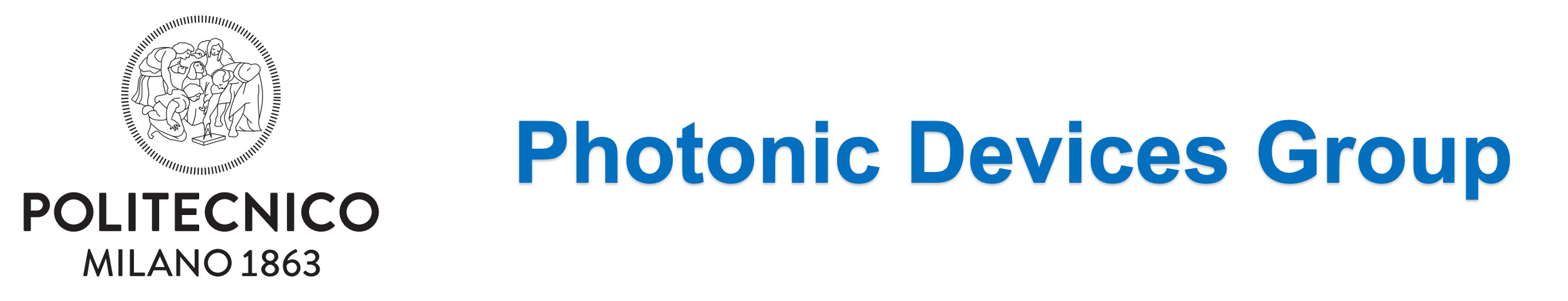 Photonics Devices Group